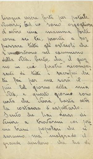 17/8/1937 - carcere di Perugia