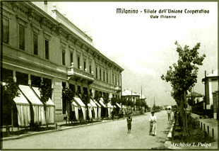 Milanino