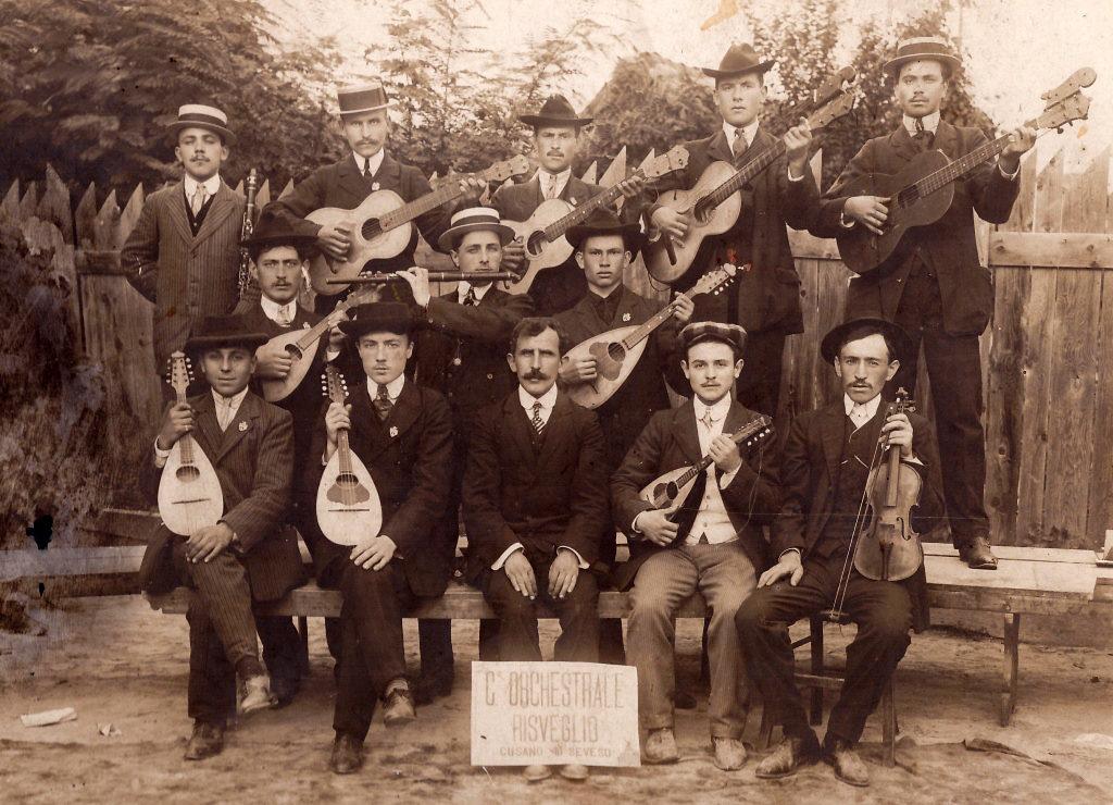 Circolo orchestrale Risveglio -